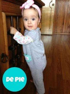 20 fotos que tienes que tomar de tu bebé | Blog de BabyCenter
