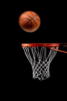 basketball hoop black background - Google Search | graphics ...