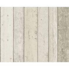 faux white wood wallpaper - Google Search