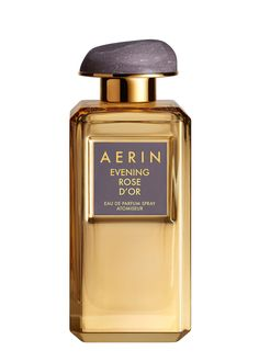 a49dbfff3 Aerin Evening Rose D'Or Eau De Parfum, an exceptional and sultry fragrance  for