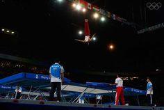 Trampoline Photos | Best Olympic Photos & Highlights