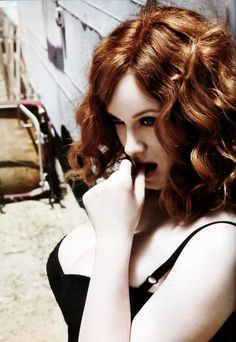 Christina Hendricks Is A Littl. is listed (or ranked) 3 on the list 38 Sexiest Christina Hendricks Pictures Beautiful Christina, Beautiful Redhead, Most Beautiful, Beautiful Women, Beautiful Celebrities, Christina Hendricks Bikini, Cristina Hendrix, Non Blondes, Redheads
