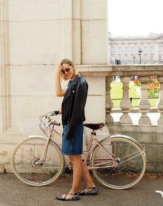 The Frugality: relatable, affordable fashion, travel and lifestyle hub, edited by Alex Stedman Laura Lee Jewellery, The Frugality, Affordable Fashion, Fashion Advice, A Line Skirts, Shirt Dress, Denim, Stylish, Attitude