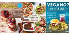 5 livros obrigatórios para quem é (ou quer ser) vegano