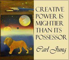 -Carl Jung