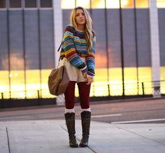 Love Culture Bag, H Men's Sweater, Thrift Shorts, H Socks