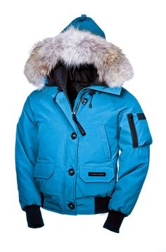 Dealextreme Canada Goose Women'S Chilliwack Bomber