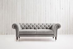 Chesterfield Sofa - Charlotte