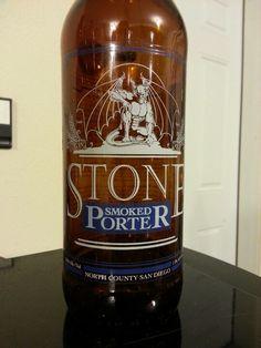 Stone Smoked Porter - Stone Brewing Co.