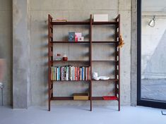 """Why Modular Shelving Is the Best """"Investment Furniture"""" 