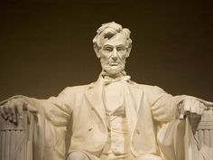 Since its dedication in 1922, the Lincoln Memorial has been one of Washington, D.C.'s most beloved tributes. The monument is noteworthy for its sheer size—the statue of Lincoln alone clocks in at 175 tons.