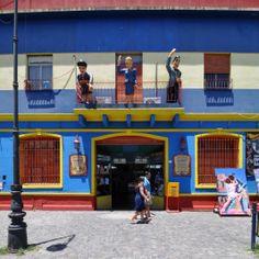 Photo credit: Chiranjeev Kohli #southamerica #argentina #colors