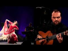 "Santiago Lara ""Flamenco tribute to Pat Metheny"" FIND ME IN YOUR DREAMS - YouTube"