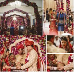 Hindu ceremoy