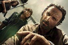 carl grimes walking dead sea 4   The walking dead 4 anticipazioni nuovo tv spot AMC