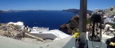 #Island #Santorini #summer #sun #beautiful #view