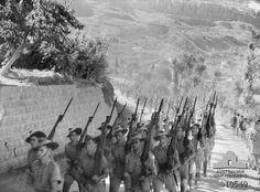 Frank Hurley, French Mandate for Syria and Lebanon: Lebanon, Beirut Tripoli Area, Hammana
