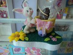 Pascuas Easter Cross, Pasta Flexible, Cold Porcelain, Dyi, Bunnies, Fondant, Biscuits, Rabbit, Cross Stitch