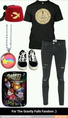 For The Gravity Falls Fandom :) / iFunny :)