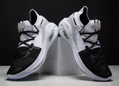 """3d346960336 Buy Under Armour Curry 6 """"Working on Excellence"""" + Review Tubular Defiant"""