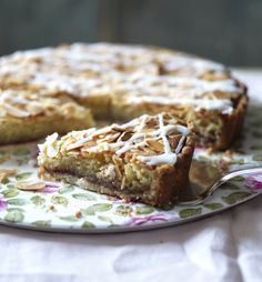 Whip-up a Bakewell tart for a traditional British afternoon tea treat