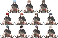 Gonna have to marry Grey at least once, since Gaius was my Awakening husbando.