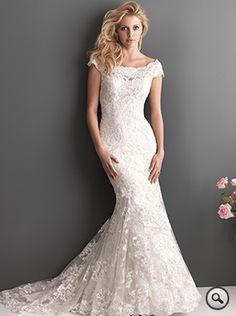Allure Bridals 2610
