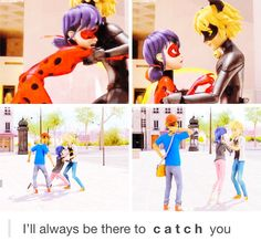Miraculous Ladybug!!! I LOVE THIS SHOW SO MUCH