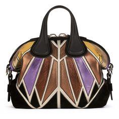 ceaba0b02184 Givenchy s Fall-Winter 2016 Handbag Lookbook is Heavy on the Brand New  Horizon Bag