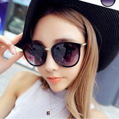 >> Click to Buy << Eye Glasses New Vintage Fashion Summer Cool Sun Glasses Women Men Brand Designer Sunglasses Retro Luxury Sunglasses #Affiliate