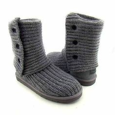 UGG Classic Cardy Boots 5819 Grey   http://cheapugghub.com/classic-ugg-boots-ugg-boots-5819-c-64_67.html