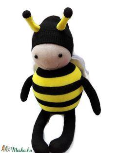 Zümmencs a méhecske (RaMiracle) - Meska.hu