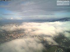 Wettermeldungen + Wetterentwicklung » 18.12.2012 - Aktuelle Wettermeldungen