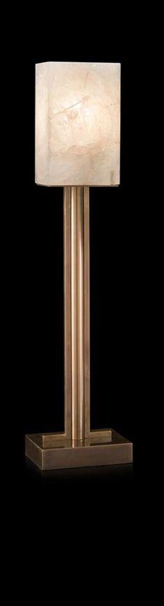 Luxury Lamp | Designer Lamp | Modern Lighting | http://www.InStyle-Decor.com