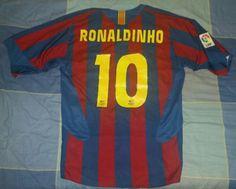 Ronaldinho Barcellona.