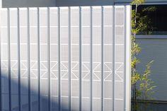 Fences, Gates, House Design, Restaurant, Architecture, Music, Wall, Home Decor, Picket Fences