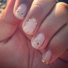 idee deco ongle, un joli modele ongle gel, nos idees pour vos ongles