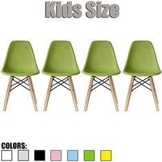 Don't risk purchasing your chairs with another brand, stay with 2xhome! 2xhome offers the highest quality but with affordable price (The details of our quality are written on our product description). You will not get the same price with this quality from another company again. Don't... more details available at https://furniture.bestselleroutlets.com/children-furniture/chairs-seats/desk-chairs/product-review-for-2xhome-set-of-four-4-green-kids-size-eames-side-chair