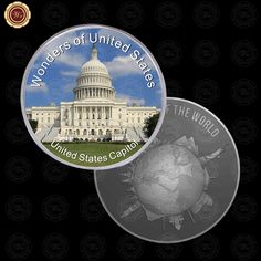 Jesus last supper commemorative coin collection collectible christmas gift  RAC
