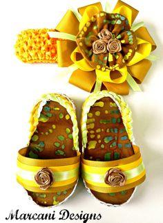 sandals =)