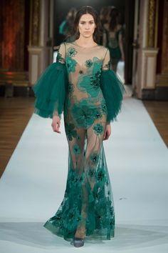 Défilé Yanina Couture Haute couture printemps-été 2017 17
