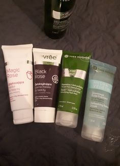 Kup mój przedmiot na #vintedpl http://www.vinted.pl/kosmetyki/pielegnacja-twarzy-kosmetyki/21232455-kosmetyki-evree-i-yves-rocher