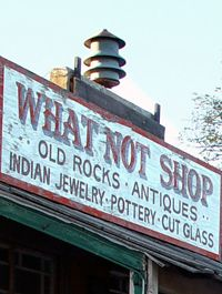 Ghost Towns - New Mexico Tourism - Haunted Places: Old Abandoned Mining Towns - New Mexico Tourism - Travel & Vacation Guide