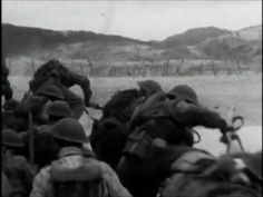 Canadian Army Newsreel - United To Conquer (+playlist)