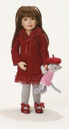Kidz 'n' Cats dolls - Lena
