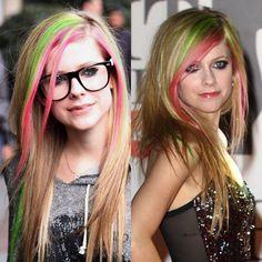Celebrities Wear Geek-Chic Glasses Trend Photo 8