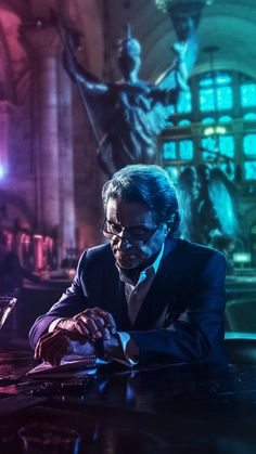 John Wick Hd, John Wick Movie, Cyberpunk, Male Pose Reference, Keanu Reeves John Wick, 8k Wallpaper, Baba Yaga, Desktop Pictures, Movie Poster Art