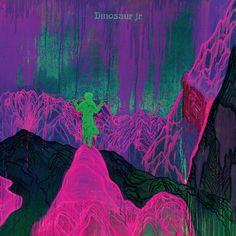 Dinosaur Jr - Give a Glimpse of What Yer Not (Jagjaguwar) - God Is In The TVGod Is In The TV