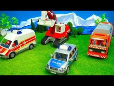 Почетна - YouTube Car Cakes, Toys, Youtube, Police Cars, Ambulance, Baggers, Tractor, Clearance Toys, Kids