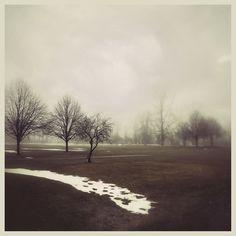 iPhoneography Snow Fog – Armin Mersmann